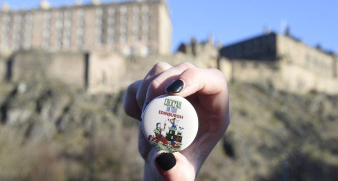 Tickets NOW Available for Edinburgh's Tales of the Cocktail On Tour, 7th-10th April