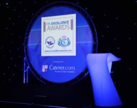 Open For Entries! The 2019 CIS Excellence Awards, in Partnership with Caterer.com