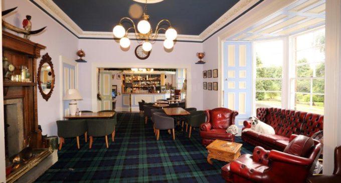 Graham & Sibbald Markets Kirkconnel Hall Hotel, Dumfriesshire