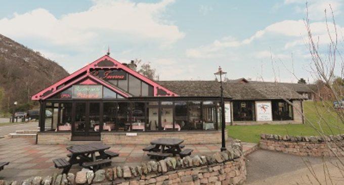 Graham & Sibbald Complete Sale of Celebrated Aviemore Restaurant