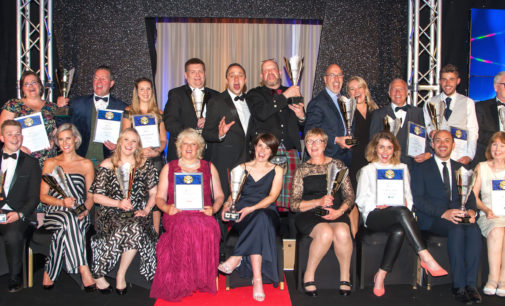 The CIS Excellence Awards 2018: The Results!