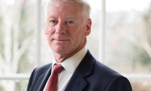 Former CIS Lifetime Excellence-Winning Hotelier Awarded OBE