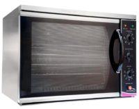 Product of the Month: The Pantheon CO3 Convection Oven