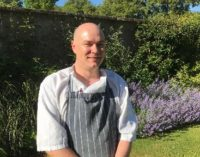 Cringletie House Appoints New Head Chef