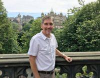 Scottish Wholesale Association Appoints Chief Executive Designate