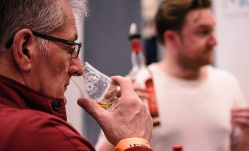 Bruce Stevenson Insurance Brokers To Sponsor Second Fife Whisky Festival