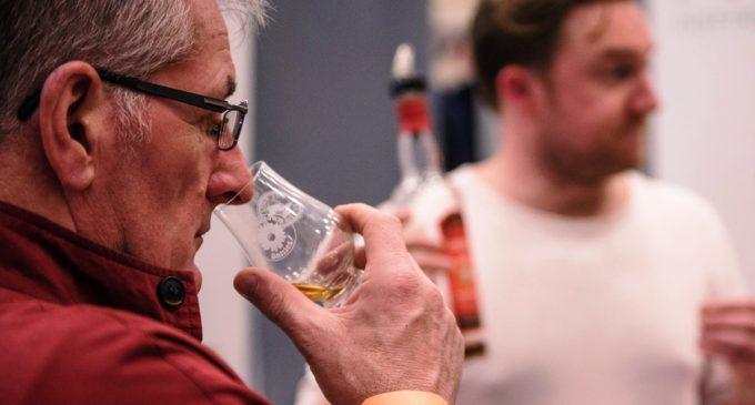 Bruce Stevenson Insurance Brokers To Sponsor Second Fife Whisky Festival
