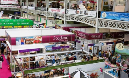 Scottish Producers Head to Olympia for Speciality & Fine Food Fair 2018