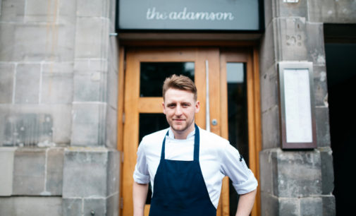 CIS Excellence-Winning The Adamson Restaurant Appoints New Head Chef