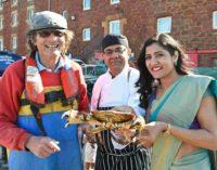 Edinburgh Sees New Indian Seafood Restaurant Launch
