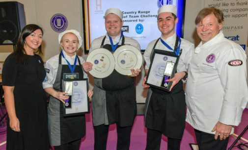 25thAnnual Country Range Student Chef Challenge Launches