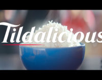 CIS Excellence Sponsor Tilda Launches New 'Tildalicious' Ad Campaign
