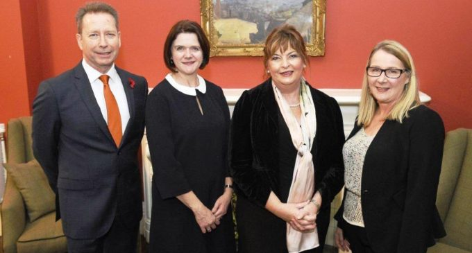 Green Tourism Announces Groundbreaking Collaboration with UKHospitality