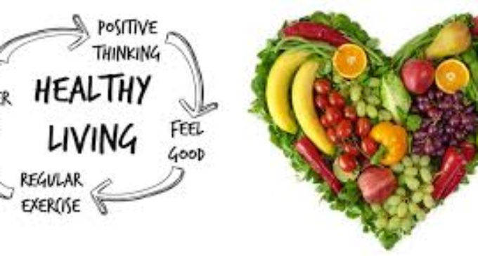 The healthyliving award in 2019: A Year of Living Healthily…