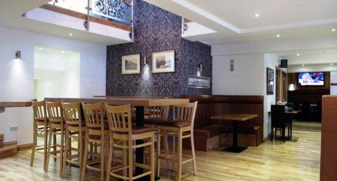 Graham and Sibbald Markets Popular Argyll Bar-Restaurant
