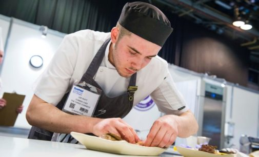 ScotHot 2019: What's On At Scotland's Largest Hospitality Exhibition
