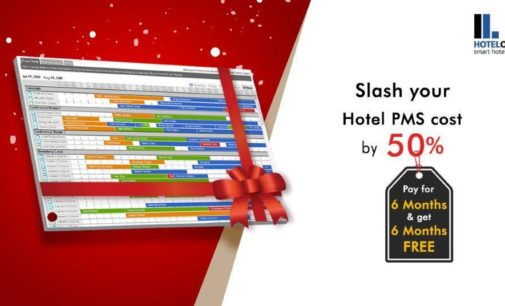 Hotelogix Rolls Out Year End Offer For Independent Hotels