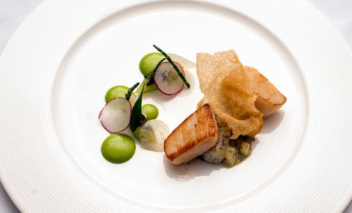Why Global Competitions Are Key To Success For Scottish Culinary Team