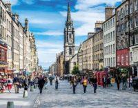 UK Hospitality Responds To Edinburgh Council Tourist Tax Survey