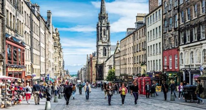 UK Hospitality Responds To Edinburgh Council Tourist Tax Survey