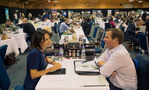 Scotland Food & Drink Announces Edinburgh Showcase Event