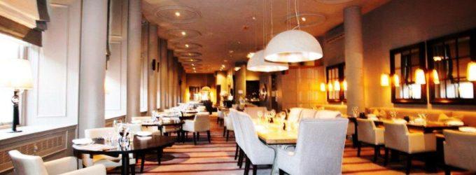 Graham & Sibbald Markets Glasgow's Western Club Restaurant