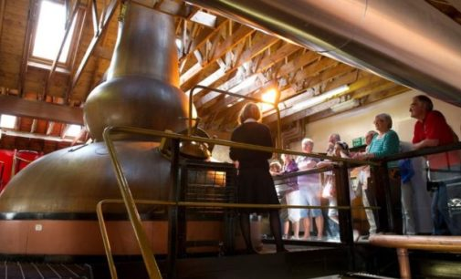 Scotch Whisky Sector Enjoying 'Strong Growth' Says Insurance Expert