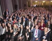 HIT Scotland Awards and Rewards New Scholars at Talent Conference 2019