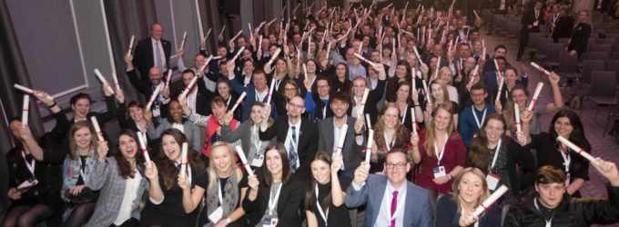 HIT-ing Harder! Introducing HIT Scotland's Hospitality Stars of 2019, in Partnership with Caterer.com