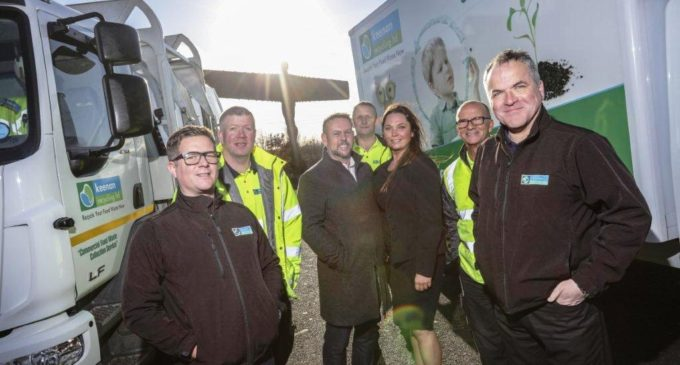 Aberdeen-Based Keenan Recycling Expands Across UK