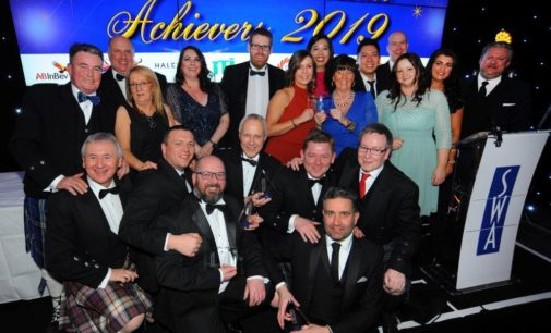Scottish Wholesale Achievers 2020 Launch for Entries
