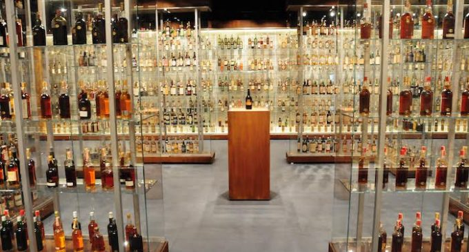 Whisky Insurance: Why Prudence Often Proves The Best Policy