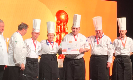 Compass in Scotland: A Year of Opportunity for the Country's Largest Caterer