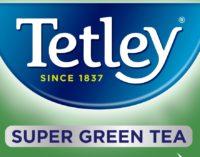 Tetley Launches Foodservice Super Tea Range
