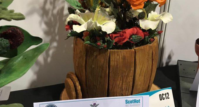 Compass Group UK & Ireland Celebrates as Scottish ColleaguesCelebrate 22 Wins at ScotHot 2019