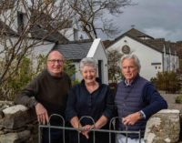 CIS Excellence-Winning Three Chimneys Sold After 34 Years