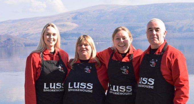 Luss Smokehouse Launches New Beech-Smoked Mackerel and Mackerel Pâté Products