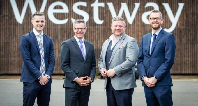 JW Filshill Heralds Largest Industrial Pre-let Agreement In Five Years