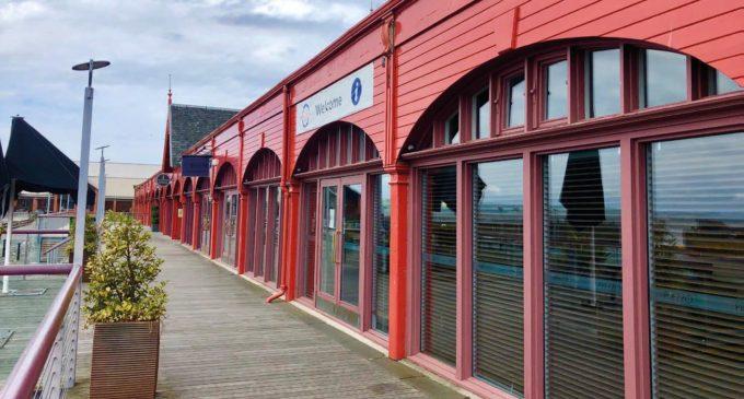 Graham & Sibbald Markets 100-Cover Seaside Edinburgh Restaurant