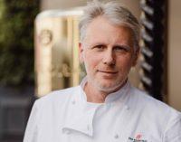Edinburgh's Balmoral Hotel Appoints Gary Robinson As Executive Chef
