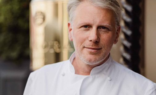 Edinburgh's Balmoral Hotel Appoints Gary Robinson As Executive Chef