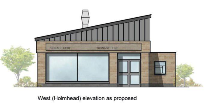 Graham & Sibbald Markets Ayrshire New-Build With Hospitality Potential