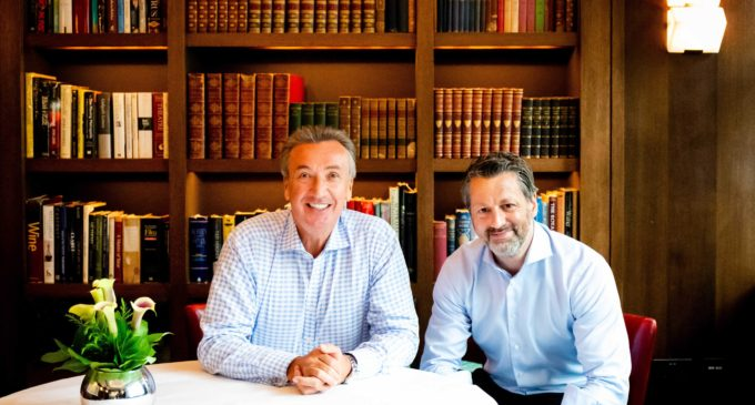 Gather and Gather Joins CH&CO Group