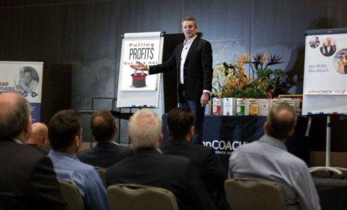 Business Guru Brad Sugars Offers Webinar to Assist Businesses Affected by Coronavirus