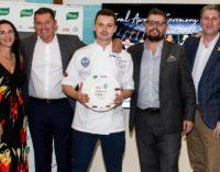 Borthwick Castle's Derek Johnstone Secures Runner-Up In 2019 Craft Guild of Chefs Awards