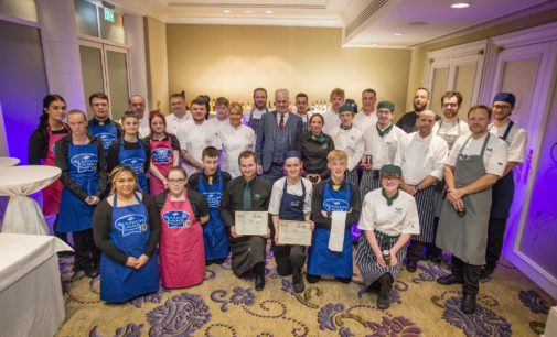 Savour St Andrews Showcases Local Food, Drink and Skills at Old Course Gala Dinner