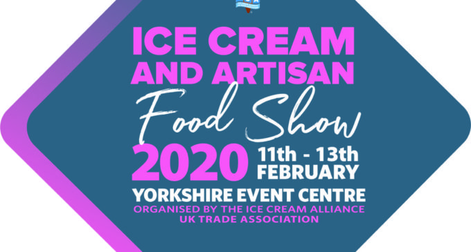 Diary Date: The Ice Cream and Artisan Food Show