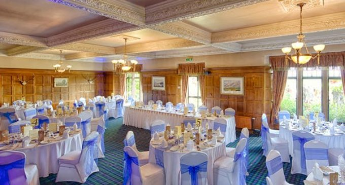 Graham & Sibbald Markets Stunning Highland Country House Hotel & Wedding Venue
