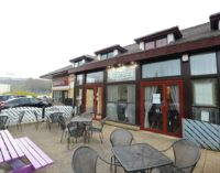 Graham & Sibbald Markets Popular Marina Bistro at Inverkip