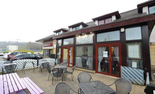 Graham & Sibbald Markets Popular Marina Bistro at Inverkip